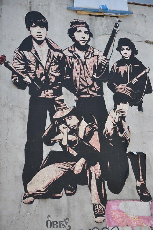 Street Art NYC 2012