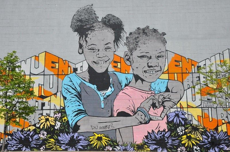 Street Art NYC 2014