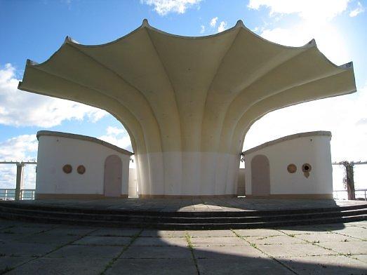 Müther - Musikpavillon
