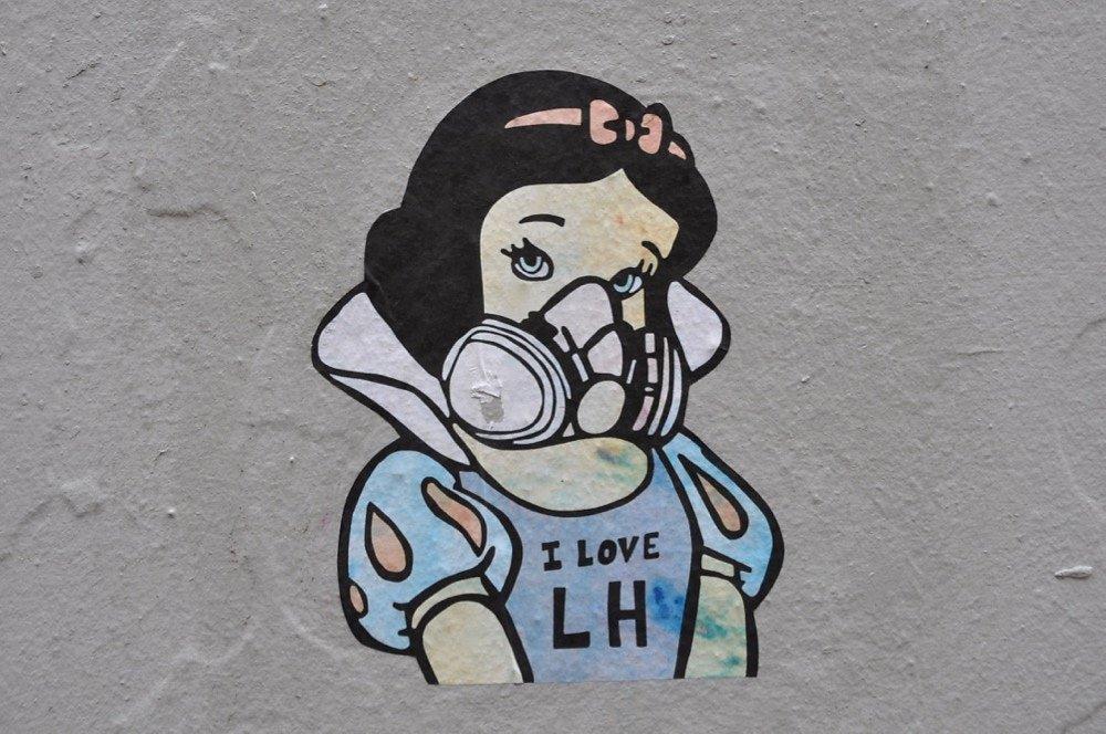Street Art Le Havre